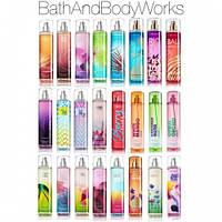 Парфюмированные спреи для тела Bath & Body Works Fine Fragrance Mist