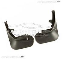 Брызговики оригинальные для Ford Fiesta hb 2007-... передние, кт. 2 шт