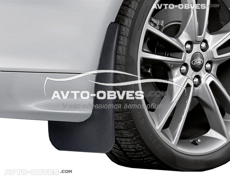 Бризковики оригінальні для Ford Mondeo 2015-... (задні), кт. 2 шт