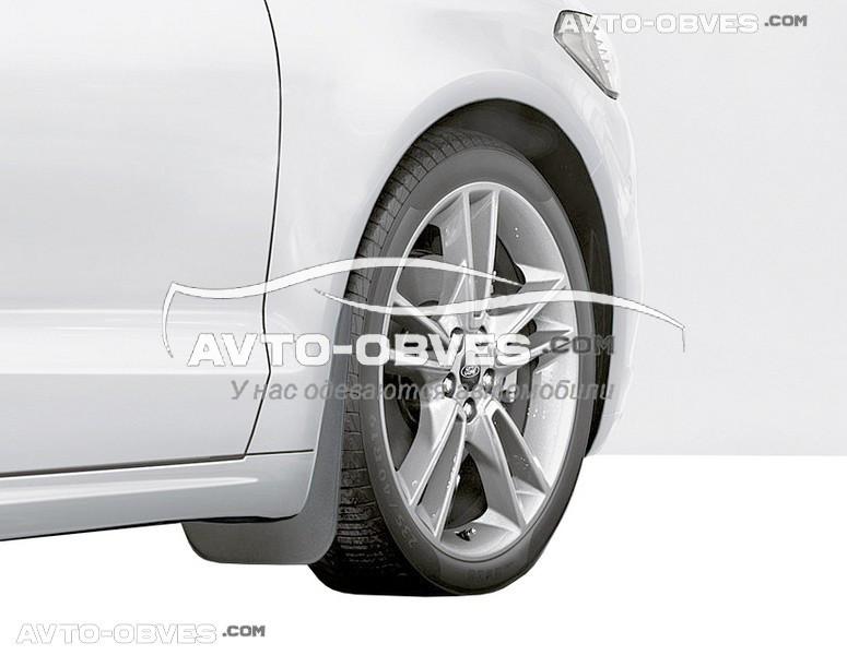 Брызговики оригинальные для Ford Mondeo 2015-... (передние) 2шт.