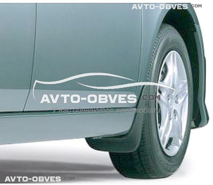 Бризковики оригінальні для Honda Accord 2003-2008 передні, кт. 2 шт
