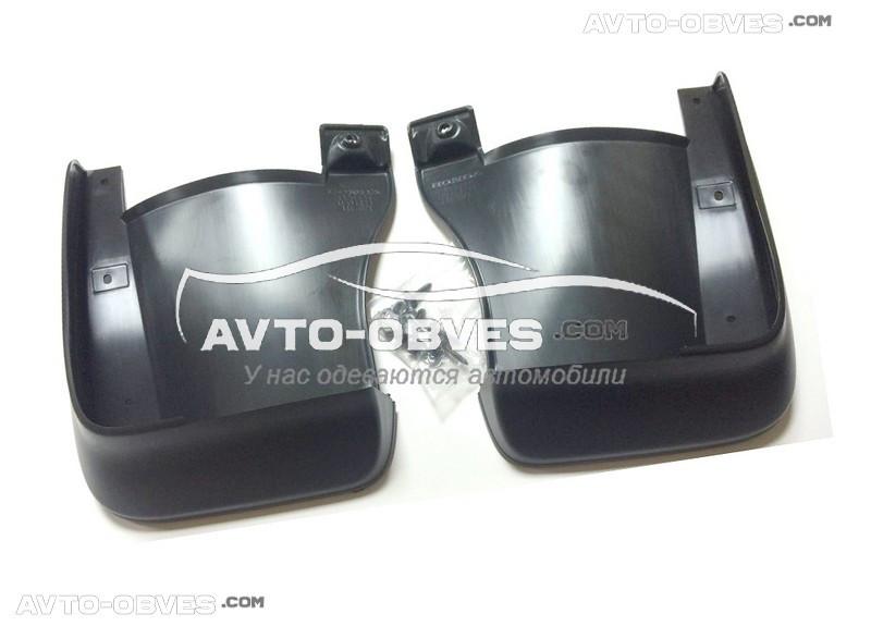 Бризковики оригінальні для Honda Accord sd 2008-2012 задні, кт. 2 шт