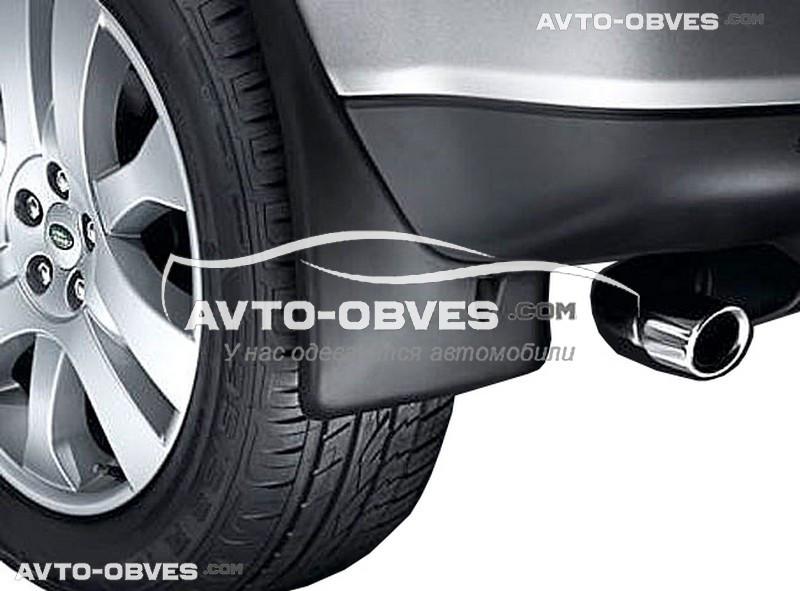 Брызговики оригинальные для Land Rover Freelander 2007-2015 задние, кт. 2 шт