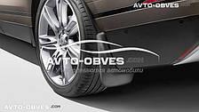 Брызговики оригинальные для Land Rover Range Rover Velar 2016-.., задние кт 2шт