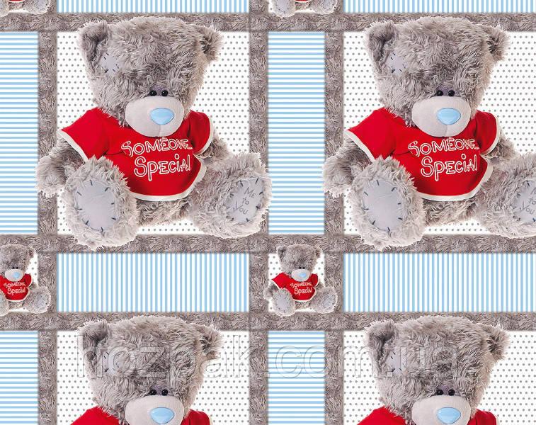 Подарочная бумага 70х100 Bum-010