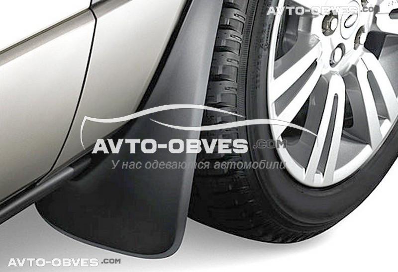 Бризковики оригінальні для Range Rover Vogue 2003-2012, без підніжок, передні кт. 2 шт