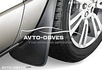 Брызговики оригинальные для Range Rover Vogue 2003-2012, без подножек, передние кт. 2 шт