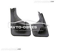 Брызговики оригинальные для Skoda Octavia Tour 1997-2010 передние, кт. 2 шт