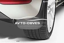 Брызговики оригинальные для Volkswagen Golf V Varinat задние 2шт