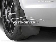 Брызговики оригинальные для Volkswagen Jetta 2015-2018 задние, кт. 2 шт