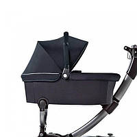 Люлька Origami Bassinet Black 4Moms (817980011236)