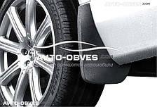 Брызговики оригинальные для Volvo XC90 2016-…, задние, кт. 2 шт
