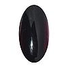 Гель лак Tertio 012, черный, 10мл, фото 2
