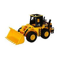 Машинка CAT Погрузчик, 33 см Toy State (35643)