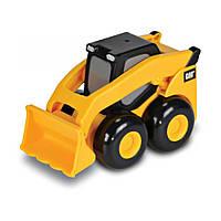 Машинка CAT Погрузчик, 12 см Toy State (80194)