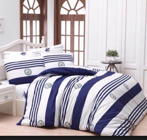 Комплект постельного белья Beverly Hills Polo Club 1101