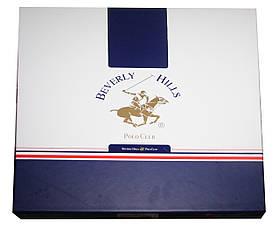 Комплект постельного белья Beverly Hills Polo Club 1101, фото 3