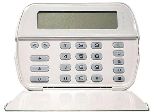 Линд-10 (клавиатура с ЖКИ дисплеем)