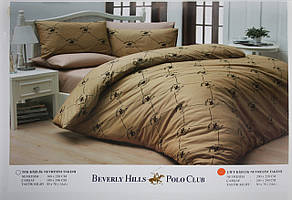 Комплект постельного белья Beverly Hills Polo Club 1102, фото 2