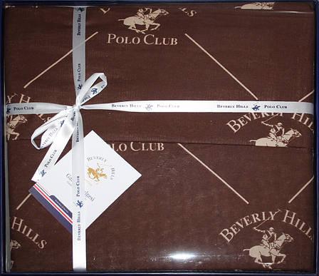 Комплект постельного белья Beverly Hills Polo Club 1104, фото 2