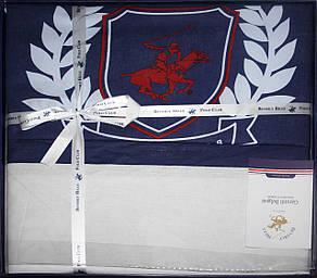 Комплект постельного белья Beverly Hills Polo Club 1105, фото 2
