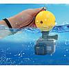 Шар поплавок для экшн камер GoPro, Xiaomi, SJCAM, EKEN