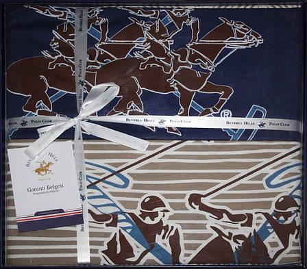 Комплект постельного белья Beverly Hills Polo Club 1109, фото 2