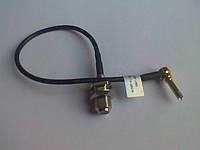 Антенный переходник U5 (адаптер, пигтейл) к модему Novatel MiFi 2200