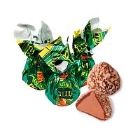 Конфеты шоколадные Ореховая роща фабрики Красный Октябрь