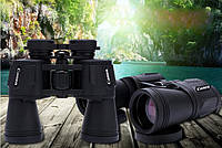 Эргономичный бинокль Canon 20x50