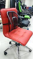 Спинка-подушка для спины на стул в офис , кресло в машину