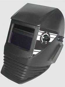 """Маска сварщика модель """"Профи-401"""" с автоматическим светофильтром """"Хамелеон"""""""