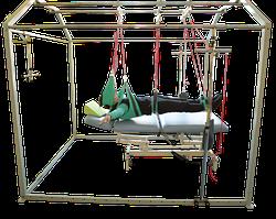 """Комплект багато-функціонального обладнання для підвісної терапії """"Гравітон-1"""" Тр-М1 Норма-трейд"""