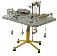 Тренажер універсальний (стіл реабілітаційний) СР- 1  Норма-трейд