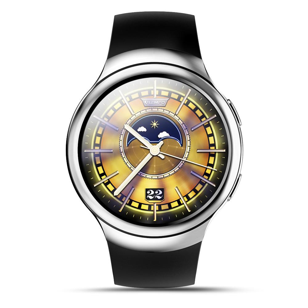 Смарт часы Lemfo LES2/smart watch