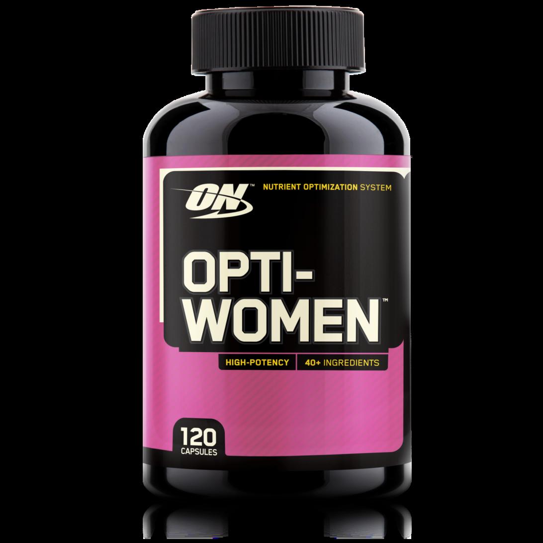 Женские витамины Optimum Nutrition Opti-Women 120 caps, Оптимум Опти-Вумен 120 капсул