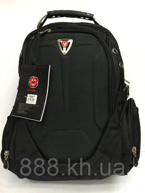 Городской рюкзак Victory 1833, рюкзак для поездок, дорожный рюкзак,  школьный портфель, рюкзак d686ae7d7ea