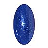 Гель лак Tertio 030, синий ультрамарин с микроблеском, 10мл, фото 2