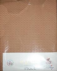 Простынь - вафелька 200*240 BY IDO Home Collection, фото 2