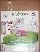 Простирадло - вафелька 200*240 BY IDO Home Collection