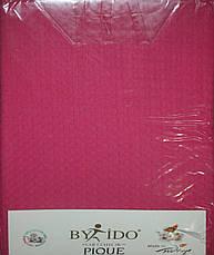 Простынь - вафелька 200*240 BY IDO Home Collection, фото 3