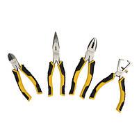 Набор шарнирно-губцевых инструментов STANLEY STMT1-74179 (США/Китай)
