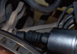 """Головка 1/2"""" ударная с карданом 16мм  KING TONY 4B5516M (Тайвань), фото 3"""