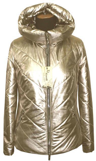 ac0af555a0d Оригинальная женская куртка с капюшоном
