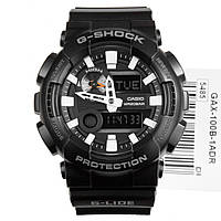 Часы Casio G-Shock GAX100B-1A В.  , фото 1