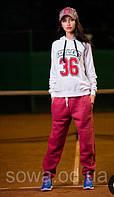 Женская спортивная одежда: спортивные костюмы!