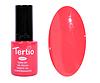 Гель лак Tertio 043, розовая камелия, 10мл
