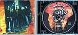 Музичний сд диск U.D.O. Steel hammer (2013) (audio cd), фото 2