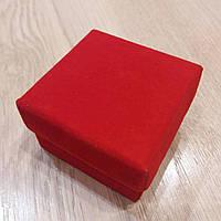 Подарочная коробочка красная