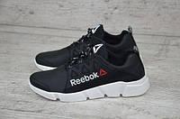 Мужские кожаные кроссовки Reebok R-707, фото 1